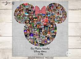minnie mouse photo album best 25 disney photo album ideas on photo flip book