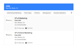 Careerbuilder Quick Apply Unwrapping The Secrets Of Seo A Closer Look At Google For Jobs