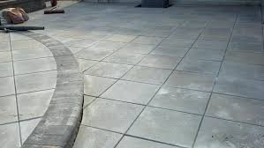 Thin Patio Pavers Patio Pavers Lowes Diy Concrete Thin Descargalo Info