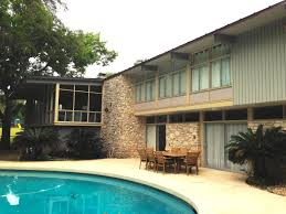 midcentury modern masterpiece in texas circa old houses old