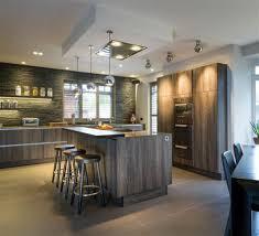 cuisine photo moderne amazing chalet en bois interieur 7 id233es cuisine focus sur la