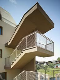 Multi Family by Gallery Of Gi Multi Family Housing Burnazzi Feltrin Architects 4