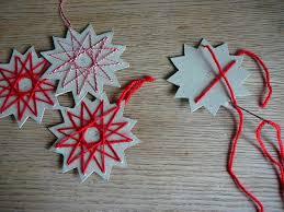 weihnachtsdekorationen ohne plastik u2013 14 diy umsetzungen