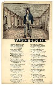 yankee doodle club let it fly yankee doodle a history