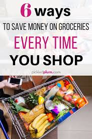 cuisine easy orens 6 ways to save on groceries every you shop pickled plum