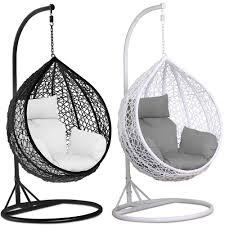 hanging chairs ebay