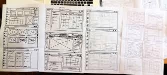 richard li design u203a brainstation portal redesign