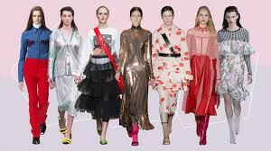 Fashion Trends 2017 by Aw17 Trend Report The Ultimate Guide To Next Season