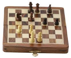 Unique Chess Pieces Buy Unique Chess Wood Magnetic Pieces Board Game Book Shape Wooden