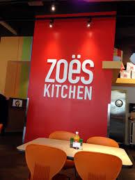 Zoes Kitchen Delivery Independent Restaurant Review Zoe U0027s Kitchen Dunwoody Ga