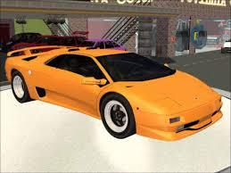 97 lamborghini diablo sims 2 car conversion by vovillia corp 1997 lamborghini diablo