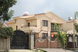 House Designs And Plans Semi Permanent House Paints Kenya U2013 Modern House