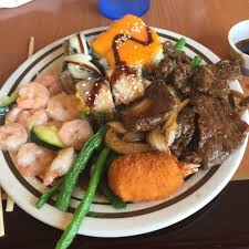 American Buffet Food by Gellary Tin Tin Buffet Chinese Japanese Seafood American