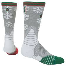 nba stance 2016 day crew socks fanatics