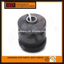 lexus rx330 japan auto parts rubber bushing for toyota lexus rx330 48726 48030 buy