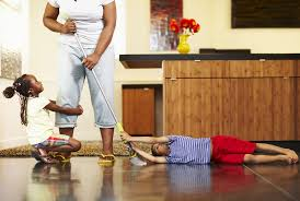 Cleaning The House by Quotes On Motherhood Popsugar Moms
