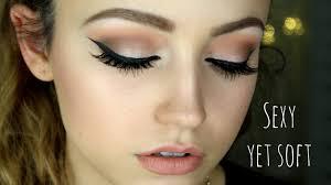 full face drugstore makeup tutorial u0026 affordable brushes youtube