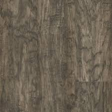 Beveled Edge Laminate Flooring Mohawk Earl Grey 6
