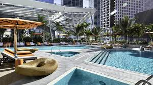 Map Of Miami Beach Hotels by Miami U0027s 11 Ultimate Hotel Pools Summer 2017