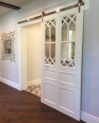 home depot black friday barn door friday favorites upcycled cable spools and a beautiful barn door