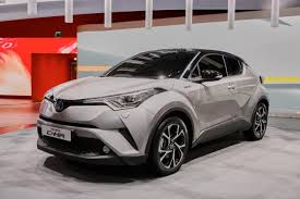 crossover cars 2017 scion ia im small cars c hr crossover turn into toyotas next year