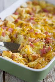 56 easy breakfast casserole recipes best make ahead egg