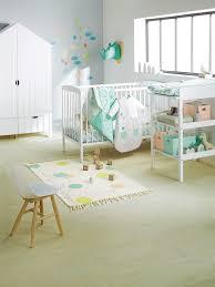chambre bebe 2eme lit bébé à barreaux ligne holidays vertbaudet
