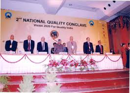 11th national quality conclave u2013 2016