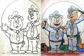 coloring book pictures gone wrong toddler coloring book and easy childrens on toddler coloring book