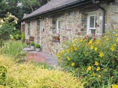 West Wales Holiday Cottages by Swallow Tree House Large Holiday Cottage With Sea Views In