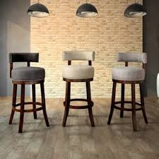 Bar Stool Sets Of 2 Grey Counter Bar Stools For Less Overstock