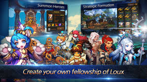 light fellowship of loux light fellowship of loux on the app store