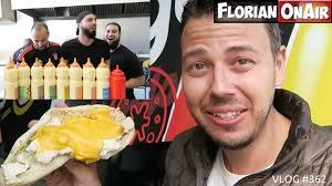 cuisine de ouf une ambiance de ouf dans ce fast food vlog 362