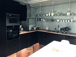 cuisine noir mat cuisine noir mat ikea cethosia me