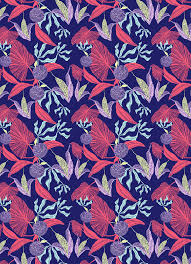 Art And Design Courses London Textile Designer And Illustrator Hannah Rampley Design Juices
