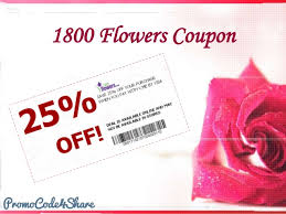 flowers coupon 1800 flowers coupon