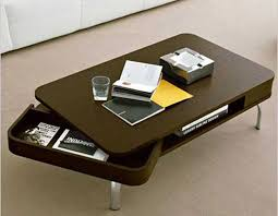 living room table with storage lavish modern side table with storage 20 fascinates side tables