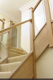 Glass Banister Kits 36 Best Stairs Images On Pinterest Stairs Architecture And