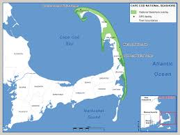 cape cod national seashore wikipedia