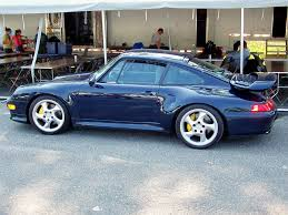 2006 Porsche 911 Turbo S 1998 Porsche 911 Turbo S 993 Related Infomation Specifications