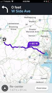 Waze Map Waze 101 How To Get Motorcycle Friendly Navigation Routes