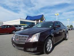 cadillac cts 2009 price purple cadillac cts for sale