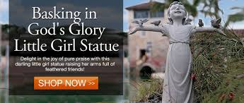 outdoor living vancouver wa garden statues sale landscape