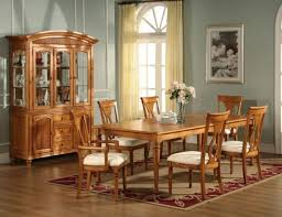 Light Oak Dining Room Sets Dining Room Sets Oak Seo2seo