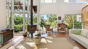 Interior Designer Sells Brisbane Resortstyle Home Reshniratnam - Resort style interior design