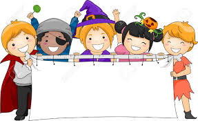 halloween banner for kids u2013 festival collections
