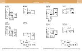 floor plans u2013 the glades condo