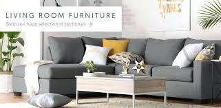 Modern Sofa Uk All Modern Sofa For Awesome Living Room Furniture Sofa Modern