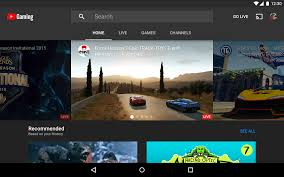 youtube gaming android apps on google play