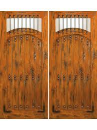 Santa Fe Interior Doors Doors With Ironwork Doors With Ironwork Exterior Doors